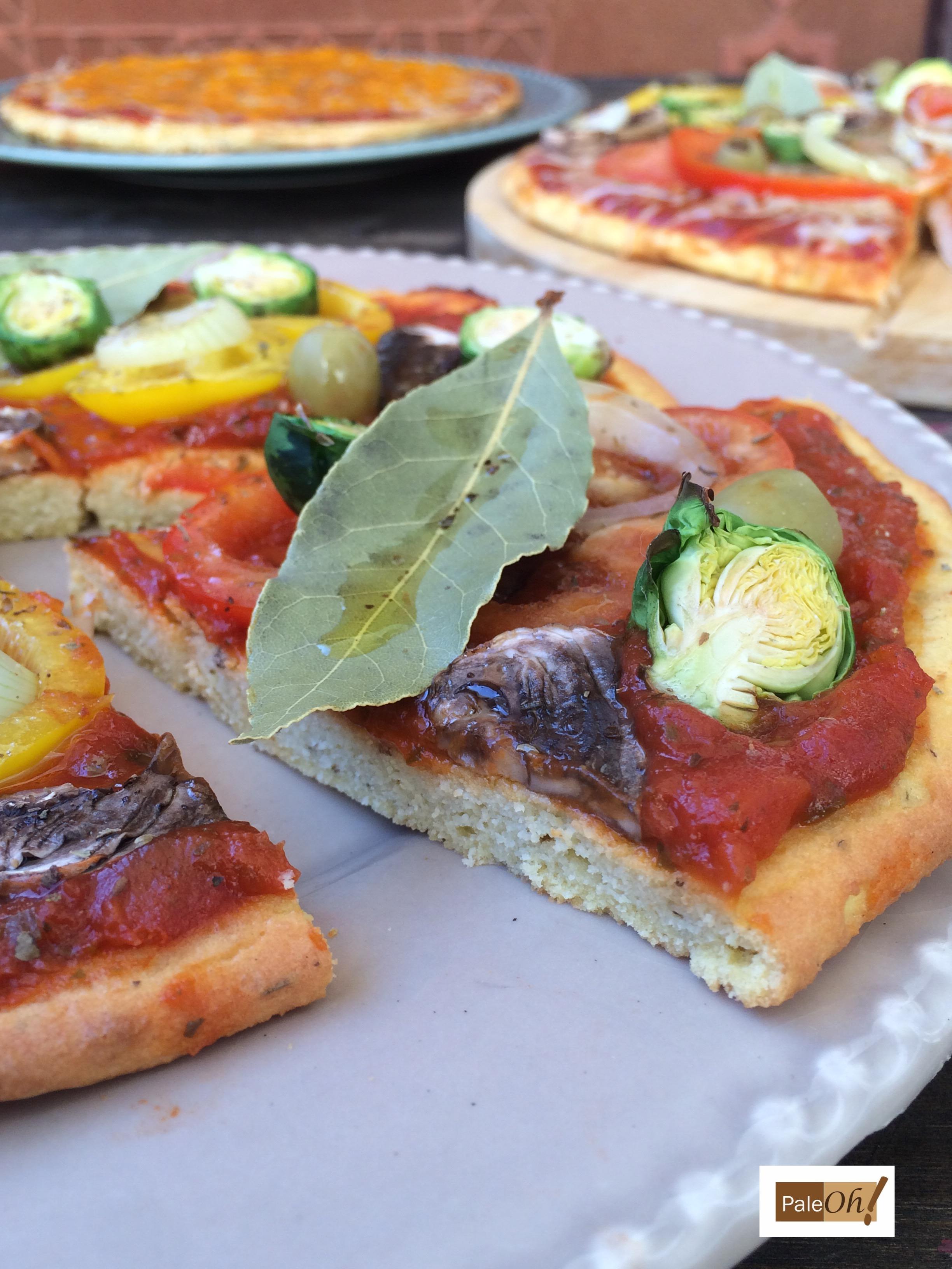 Pate A Pizza Collante #15: ... On Commencera Du0027abord Par Mélanger Les Ingrédients Liquides Et On  Ajoutera Ensuite Les Ingrédients Secs. La Pâte Obtenue Est Très Collante.